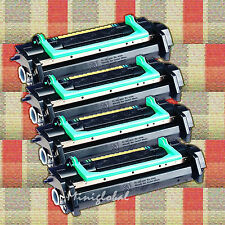4PK For Sharp FO-50ND Toner FO-4470 FO-DC535