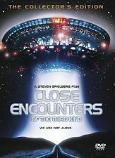 Close Encounters of the Third Kind [Two-Disc Collector's Edition]
