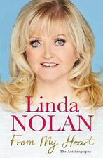 From My Heart: The Autobiography-Linda Nolan