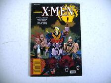 BD  SAGA X MEN semic marvel comics n° 3 - 1991