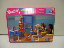 1998 Barbie Classroom Playset