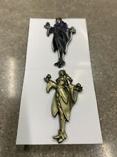 BlizzCon 2019 Overwatch Exclusive Pin Moira Gold + Colored Set NEW Blizzard