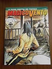 MAGICO VENTO n.19 - fumetto d'autore