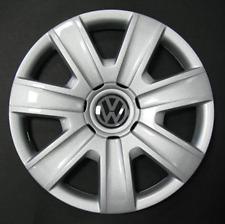 "Volkswagen Polo MK5 14"" ONE single Wheel Trim Hub Cap Cover VW 806AT"