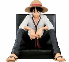 One Piece Creator X Creator Monkey D Luffy PVC figure Banpresto (100% authentic)