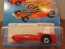 Nip 1981 Mattel Hot Wheels Die-Cast Metal Tricar X8 no. 1130