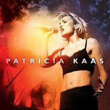 Patricia Kaas-Live de Patricia Kaas (2010), nouveau neuf dans sa boîte, 2 CD Set