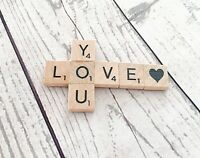 I Love You magnet, present for Valentine's Day, romantic gift