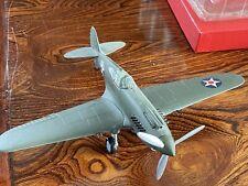 "Ww2 Fighter Plane - Us Army 1940 ""Tomahawk� Airplane"