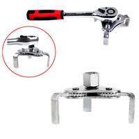 filtre à huile clé remover serrage réglable outils de réparation automobile