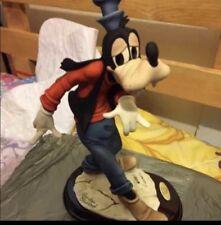 disney goofy collectible figurine