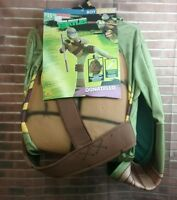 Teenage Mutant Ninja Turtles, Boys Halloween Costume