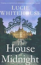 The House at Midnight By Lucie Whitehouse. 9780747596257