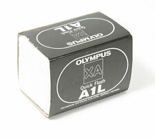 Olympus Box + Manual Only For Xa Flash A1L/129587