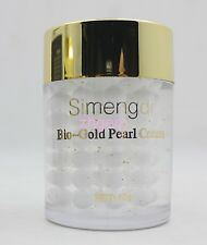 2018 NEW SIMENGDI Bio-Gold Pearl Cream Simengdi Anti-Aging 60g
