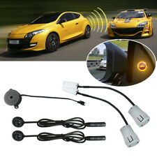 Ultrasonic Sensor Car Parking Driving Assist Blind Spot Monitoring Alarm System
