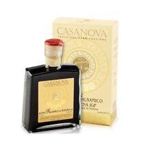 Aceto Balsamico di Modena IGP (87,60€/L) 10 Jahre Casanova 250ml