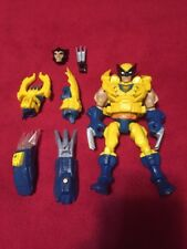 2013 Marvel Hero Mashers wolverine 6� action figure
