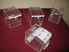 Parafilm Dispenser, Acrylic, Clear