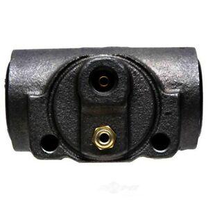 Rr Wheel Brake Cylinder  Raybestos  WC37337