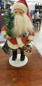 Bethany Lowe Designs Santa Claus