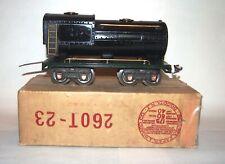 Lionel Prewar O Gauge 260T Tender W/ Box! PA