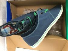 POD Hawk Shoes Brown  UK7 UK8 UK9 UK10 UK11 UK12 UK13 UK14 UK15