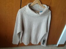 Willi Smith woman's luxury sweater M