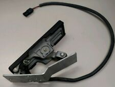 WILLIAMS CONTROLS ELECTRIC TREADLE PEDAL PART # WM526-359595 FREIGHTLINER