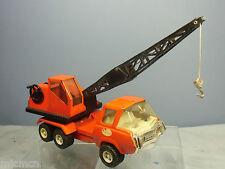 VINTAGE TONKA TOYS MODEL NO. XXX camion gru mobile
