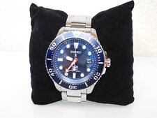Seiko SNE435 Prospex PADI Solar Diver Stainless Steel Men's Watch