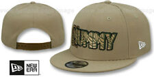 Mummy 'HALLOWEEN COSTUME SNAPBACK' Tan Hats by New Era