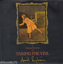 DAVID SYLVIAN Taking The Veil / Answered Prayers 45