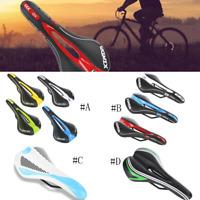 MTB Mountain Road Bike Soft Seat Comfort Bicycle Saddle Replacement Cushion Pad