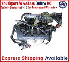 Nissan Pulsar N16 QG18 1.8 Used Engine / Motor Used Low Kilometre - Express Post