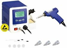 ZD-985 Desoldering Station, designed for lead free desoldering especially