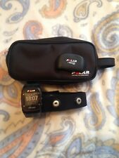 Polar M400 with H7 Heart rate Monitor