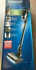 NEW BISSELL ICONpet Cordless Vacuum 2288