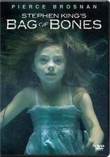 Bag of Bones 0043396395572 With Pierce Brosnan DVD Region 1