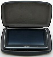 NEW OFFICIAL TomTom GO/Via GPS HARD CASE GO 740 LIVE 940 2405 2435 Via 1405 1435