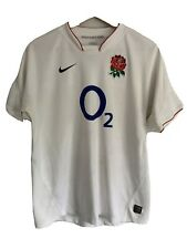england rugby shirt Nike Medium