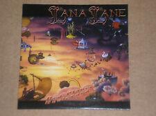 LANA LANE - RED PLANET BOULEVARD - CD PROMO
