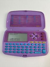 Vintage 1994 Tiger Electronic Dear Diary (Working)