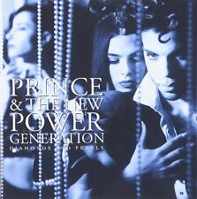 Diamonds And Pearls - Prince & The New Power Generation CD Sealed ! New !