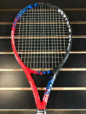 Dunlop Force 100 Used Tennis Racquet Grip Size 4_1/4