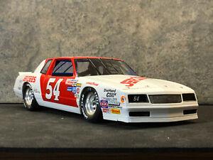 Donnie Allison - Jerzees - 1987 Chevy Monte Carlo - 1/24 Built