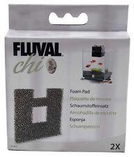 Askoll Spugna Filtro Fluval Chi (A1422) - Spugna Di Ricambio Acquario Fluval Chi