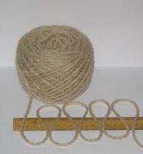 1kg pack 1000g Beige Light Brown 100% Pure Merino Chunky knitting Wool Yarn