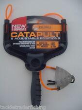 GURU Pesca catapultare LUCE PULT - 5 posizioni regolabili