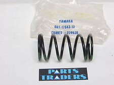NOS Yamaha Snowmobile Clutch Spring High Altitude SR540 8U7-17643-10-00